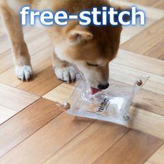 セレクトショップ「free-stitch」