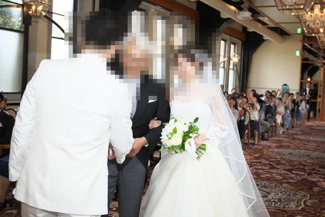結婚式 ホームページ写真096