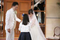 結婚式 ホームページ写真129