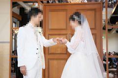 結婚式 ホームページ写真132