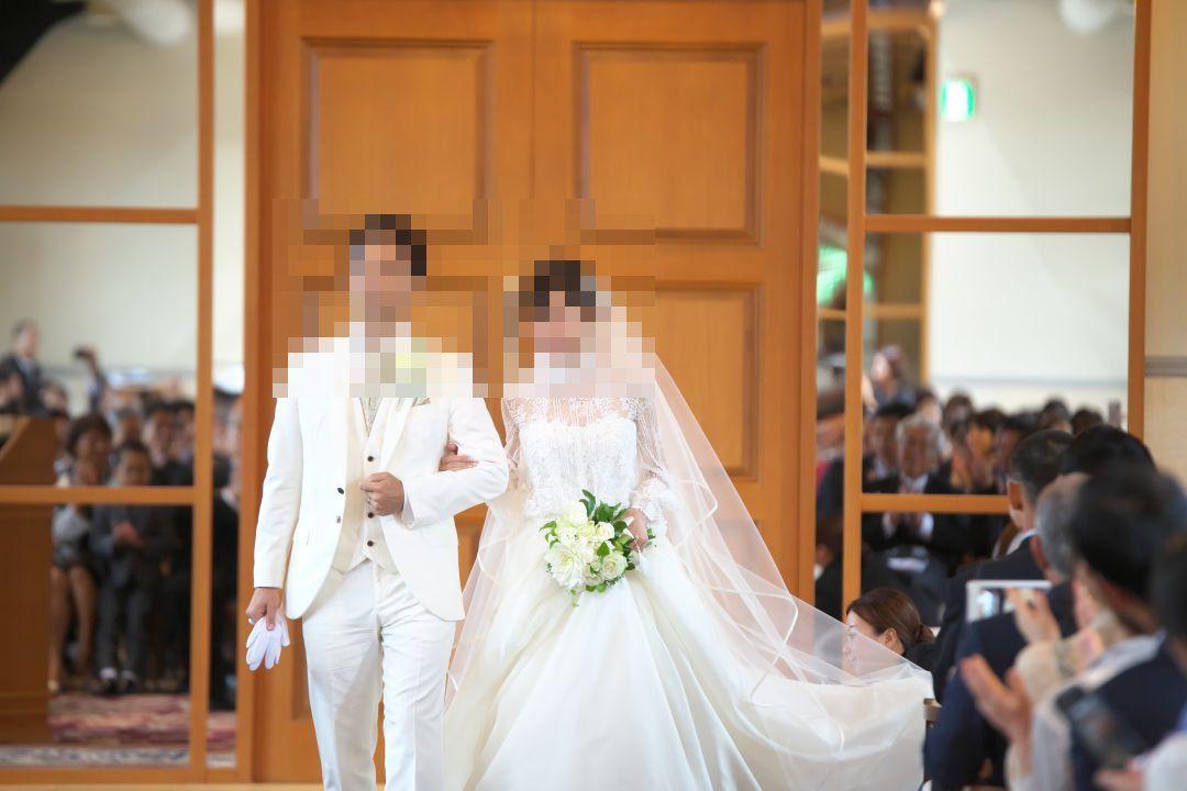 結婚式 ホームページ写真175