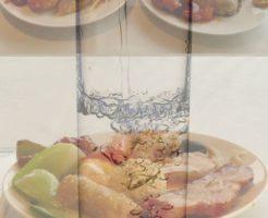 食前の水 [第4話]