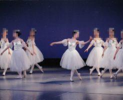 バレエでシェイプアップ・脚痩せ