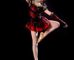 バレエの基本ポジションと基本動作でシェイプアップ・脚痩せ