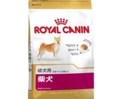 ロイヤルカナン BHN 柴犬 成犬用ドッグフード