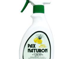 パックスナチュロン トイレ洗い石けん 泡スプレー 400mL