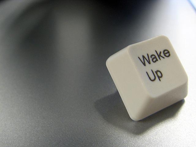 ある朝、目が覚めたら有名になっていた