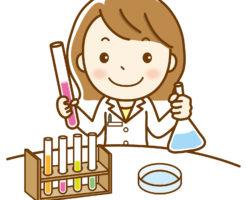 化学の勉強の仕方例