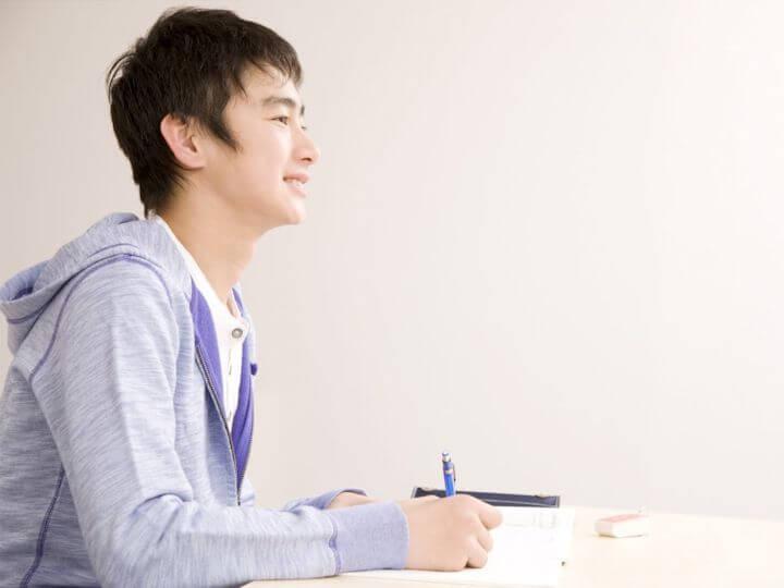 ICLサンプル塾 中学生コース