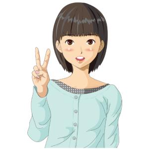 高校生メニュー 女子サロン生の声1
