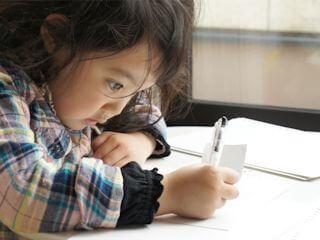 書く勉強・話す勉強で知識を定着します