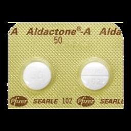 アルダクトンA錠 50mg