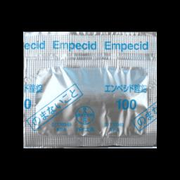 エンペシド膣錠