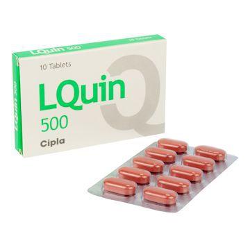 LQUIN 500mg