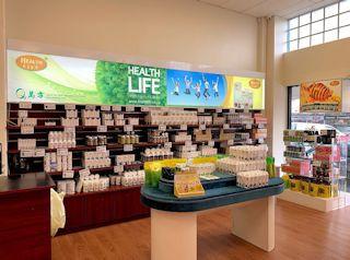 Health Life社 直営店