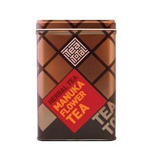 マヌカ フラワー ティー 茶葉 60gタイプ