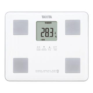 体組成計 BC-760 (ホワイト)