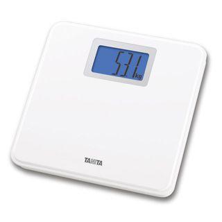 デジタルヘルスメーター HD-662(ホワイト)