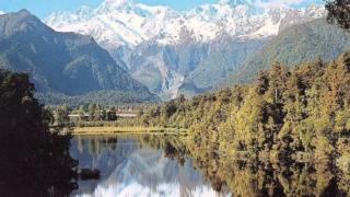 ニュージーランドへ行ってみませんか?