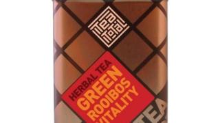 グリーン ルイボス バイタリティ ティー 茶葉 100g | Tea Total