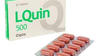 エルクイン(LQUIN) 500mg | クラミジア症治療薬