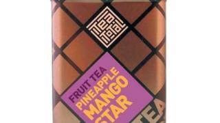 パイナップル マンゴースター ティー 茶葉 100g | Tea Total