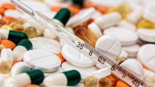 医薬品 売上高世界ランキング