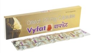 ビーファット(Vyfat) 120mg | 肥満症治療薬